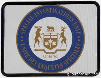 Special Investigations Unit probing death of man, 37, in East York - Toronto Sun