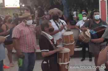 Hoy protesta musical en Aguadulce y La Chorrera, Sindicato llama a reunión con gobierno - Crítica Panamá