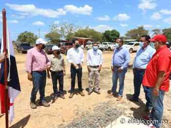 Entregan tres acueductos para comunidades de Aguadulce - El Siglo Panamá