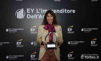 Laura Colnaghi Callissoni, presidente del gruppo Carvico, racconta a Forbes Women le sue passioni tra arte e sport - Forbes Italia