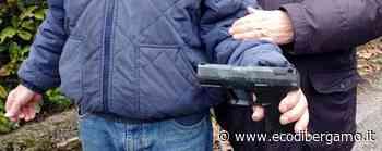 Pistola lungo il Grandone Indagano i carabinieri - Cronaca, Carvico - L'Eco di Bergamo