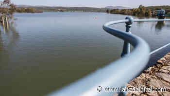 """""""El agua del Gasset es excepcionalmente buena. Cuesta distinguirla de la embotellada"""" - Lanza Digital"""