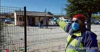 Vaucluse : dégradation des équipements sportifs à Mazan - La Provence