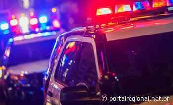 PM prende ladrão que tentava praticar furto em escola de Osvaldo Cruz - Portal Regional Dracena