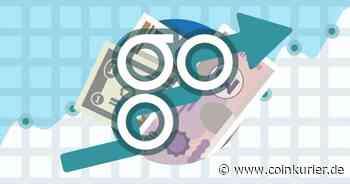 OmiseGo (OMG): Warum dieser Altcoin 100% gestiegen ist! - Coin Kurier