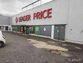 Leader Price ferme à Lognes, un Aldi ouvrira bientôt à la place - La Marne