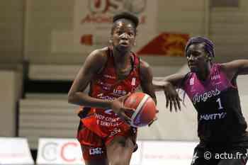Basket. Mondeville coule encore devant Montbrison - Sport à Caen