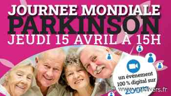 Journée mondiale Parkinson Résidence ASPHODIA jeudi 15 avril 2021 - Unidivers