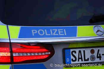 Nach versuchtem Tötungsdelikt in Neunkirchen: Polizei sucht nach Zeugen - Blaulichtreport-Saarland