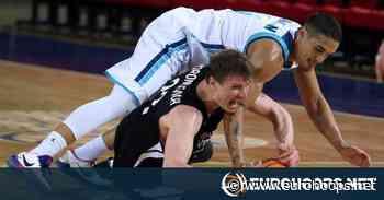 Nizhny Novgorod overpowers Turk Telekom in Vorontsevich BCL debut - Eurohoops