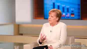 Angela Merkel bei Anne Will: Zwischen Orakelei und Ohnmacht