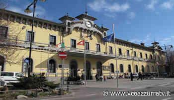 Aggrediva le persone per rapinarle, arrestato in stazione a Domodossola - Azzurra TV