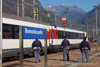 Ricercato per rapine, tentate estorsioni e lesioni, 25enne arrestato a Domodossola - OssolaNews.it