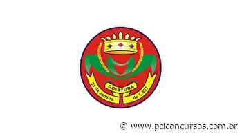 Prefeitura de Goiatuba - GO prorroga inscrições de Processo Seletivo detalhes - PCI Concursos