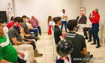 En General Escobedo se reactivará el deporte en todas sus disciplinas: Margarita Martínez - Notired Nuevo Leon