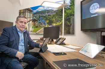 Annaberg-Buchholz blickt gespannt auf Pilotprojekte zum Lockdown-Ausstieg - Freie Presse