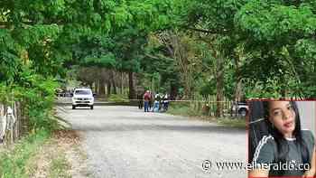 Mujer asesinada en Tierralta era madre soltera y no tenía amenazas - EL HERALDO