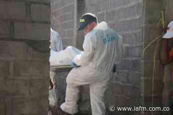 Asesinato de enfermera encontrada en un costal en Tierralta, Córdoba - La FM
