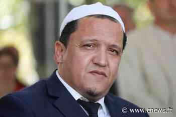 Mosquée de Strasbourg : l'imam de Drancy demande la dissolution de Milî Görüs - CNEWS