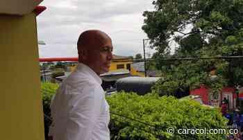 La Procuraduría inhabilitó por cuatro meses al exalcalde de Chigorodó - Caracol Radio