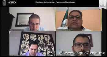Autorizan donación de inmueble para Centro de Salud en Zinacatepec - Ángulo 7
