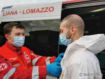 Covid, i contagi: +15 tra Turate, Mozzate e Lomazzo - ilSaronno