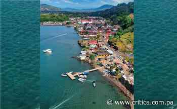 Reforzarán medidas contra el COVID-19 en Portobelo durante Semana Santa - Crítica Panamá
