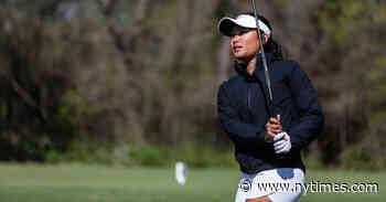 No Longer a 'Tigress,' Amari Avery Will Try to Make Augusta Roar