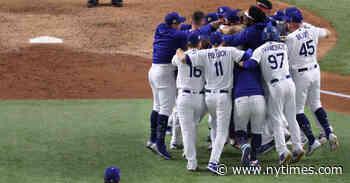 2021 MLB Season Preview: Team-by-Team Capsules