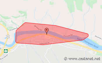 A power outage is affecting hundreds of homes around Valleyview, according to BC Hydro - Kamloops News - Castanet.net
