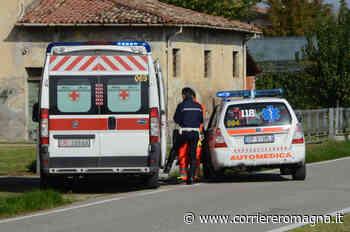 Malore in bici: muore a Montereale di Cesena davanti agli amici - Corriere Romagna