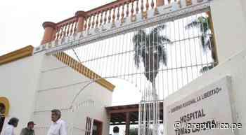 La Libertad: joven es asesinado a balazos en Pacasmayo LRND - LaRepública.pe