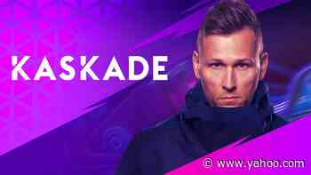 Grammy-Nominated DJ Kaskade Explains Why He's Performing in Fortnite Tonight - Yahoo Entertainment
