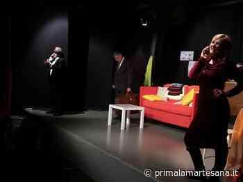 Al Gruppo teatro Bussero l'Oscar della drammaturgia amatoriale lombarda - Prima la Martesana