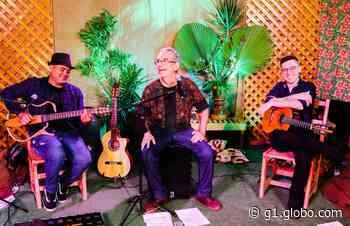 Evento online de música caipira é promovido em Ilha Solteira - G1