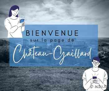 Les Andelys. Château-Gaillard a sa page Facebook - actu.fr