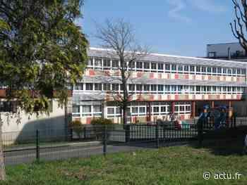 Lagny-sur-Marne : l'école Leclerc fermée à cause du Covid-19 - actu.fr