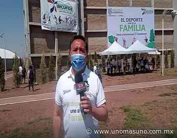 En Amecameca, Edomex; Iniciará aplicación de segunda dosis de vacunas contra Covid-19 - UnomásUno
