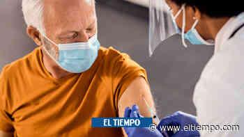 Covid: nuevo caso de jeringa vacía habría ocurrido en Cundinamarca - El Tiempo