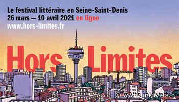 Bibliothèque André-Malraux – Les Lilas vendredi 26 mars 2021 - Unidivers