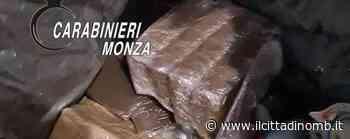 Nova Milanese, troppa fretta al controllo: i carabinieri scoprono droga, una pistola e 36mila euro in contanti - Il Cittadino di Monza e Brianza