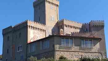 Il Castel Sonnino apre a tutti, i proprietari: «Vogliamo che diventi un luogo vivo per la città» - Il Tirreno