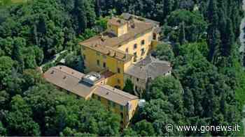 Villa Sonnino e Le Spose di Mori di San Miniato premiate con il Wedding Award - gonews