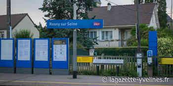 Rosny-sur-Seine - Un centre d'accueil d'aide sociale à l'enfance attendu pour « début avril » | La Gazette en Yvelines - La Gazette en Yvelines