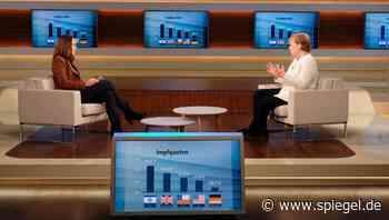 Anne Will: Angela Merkel drängt Länder zu härterem Corona-Kurs