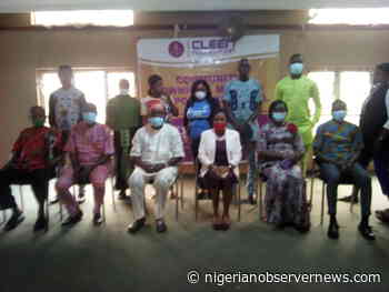 CLEEN Foundation Holds Town Hall Meeting In Ikpoba-Okha - Nigerian Observer