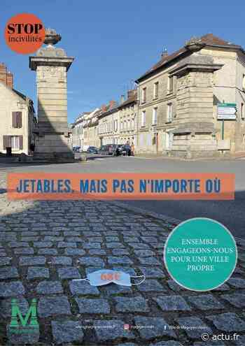 Val-d'Oise. Incivilités à Magny-en-Vexin : la prévention avant la sanction - La Gazette du Val d'Oise - L'Echo Régional