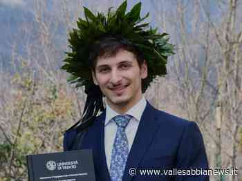 Bagolino - Christian, ingegnere architetto - Valle Sabbia News
