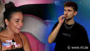 Take Me Out 2021: Dieselbe Mucke & Hood! Sind Sarah & Daniel ein Perfect Match? - RTL Online