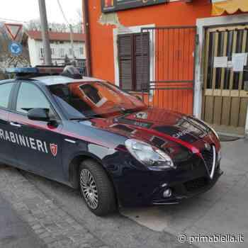 Stop bar di Cossato: era aperto oltre l'orario consentito dalle norme anti Covid - Prima Biella